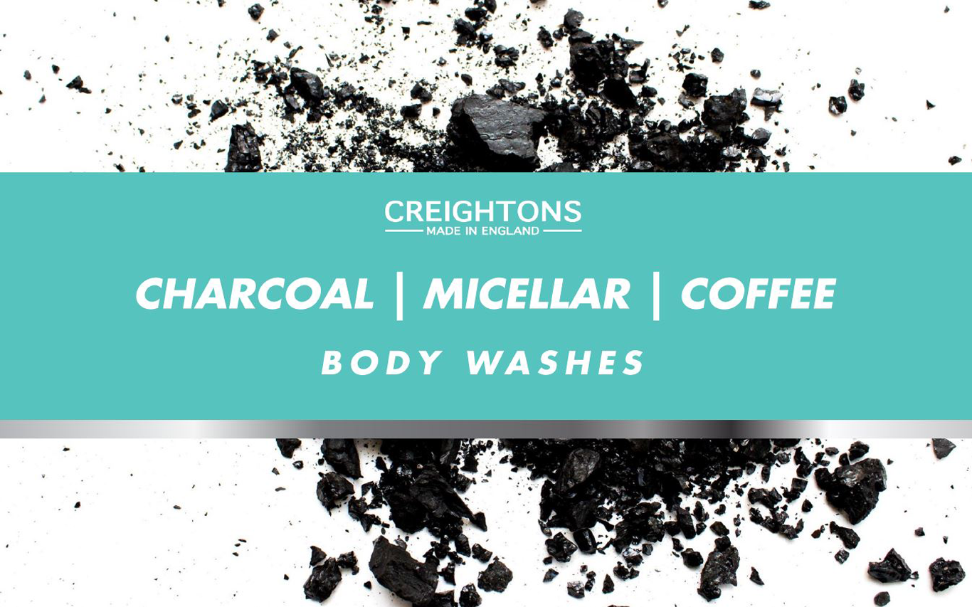 Creightons Body Washes
