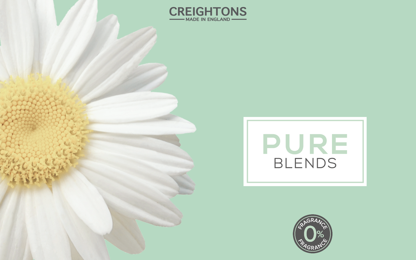 Creightons Pure Blends